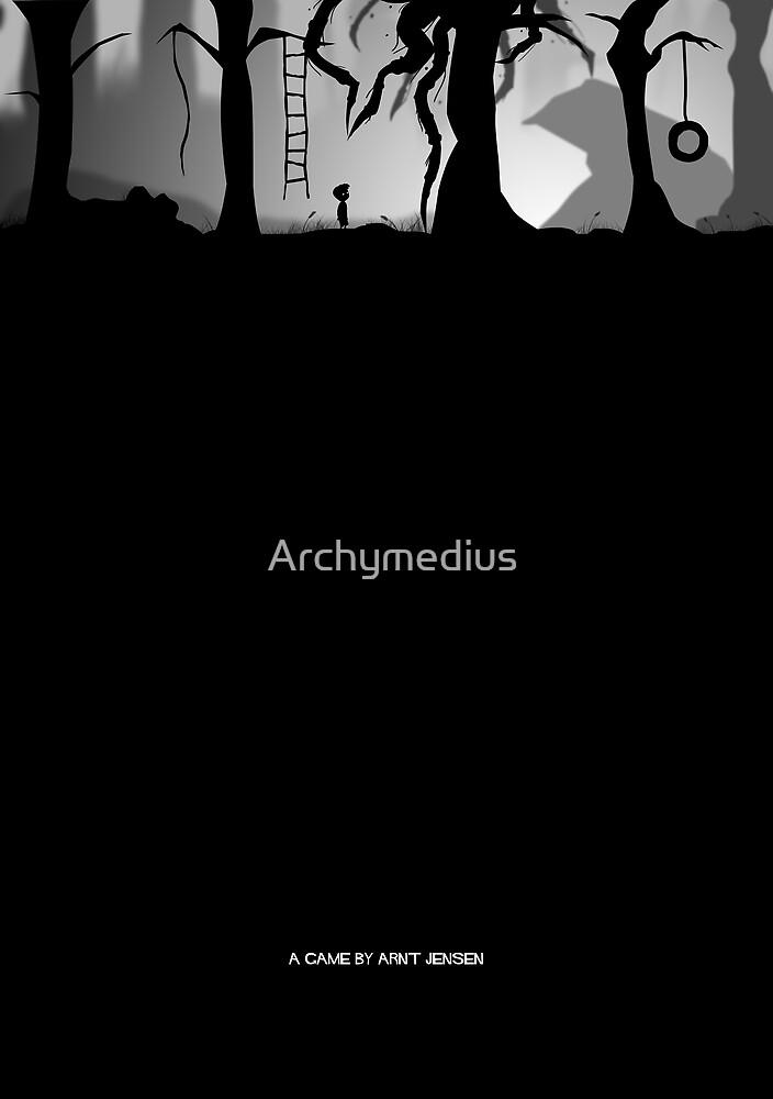 Limbo by Archymedius