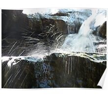 Blue Mtns National Park Poster