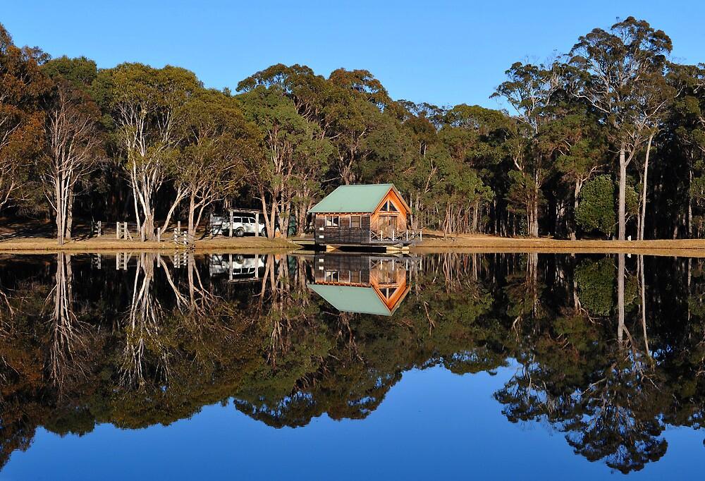 A Property InTenterfield. NSW, Australia by Ralph de Zilva