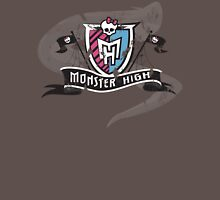 Monster High Womens Fitted T-Shirt