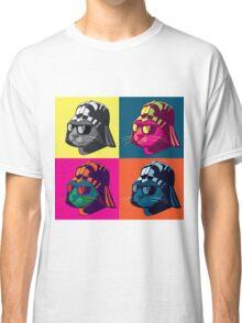 Darth Kitty Pop Classic T-Shirt