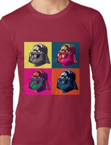 Darth Kitty Pop T-Shirt