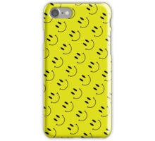 All Smiles iPhone Case/Skin