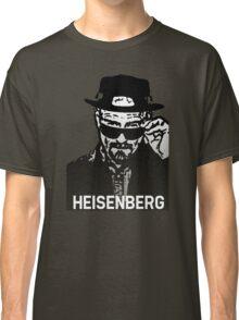 Breaking Bad | Heisenberg  Classic T-Shirt