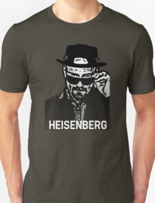 Breaking Bad | Heisenberg  Unisex T-Shirt