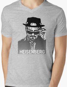 Breaking Bad | Heisenberg  Mens V-Neck T-Shirt