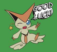 Lucky Shirt by Ryuuji