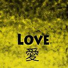 Love by George Langridge