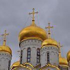 Kremlin by ekmarinelli