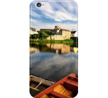 Carlow Town iPhone Case/Skin