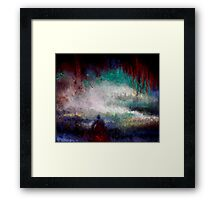 Altered II, Mitre Square Framed Print