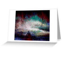 Altered II, Mitre Square Greeting Card
