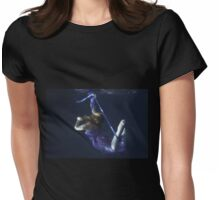 The Blue Ribbon Womens Fitted T-Shirt