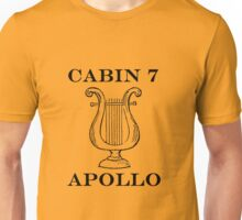 Camp Halfblood - Apollo Cabin Unisex T-Shirt
