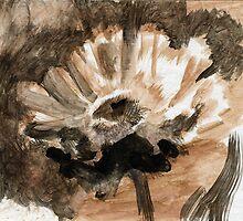 Summer Blossom 1 by Rami Efal