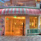 The Cupcake Cupboard by Edith Reynolds