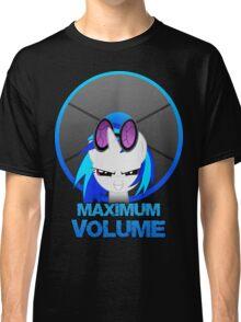 Maximum Volume Classic T-Shirt