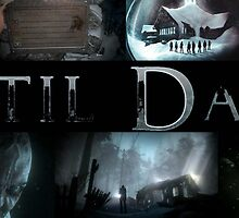 Until Dawn Collage  by aestheticmoods