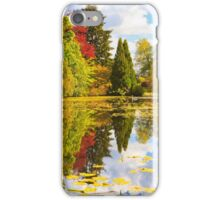 Altmont Gardens iPhone Case/Skin