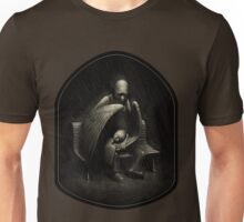 Two Wings and a Prayer Unisex T-Shirt