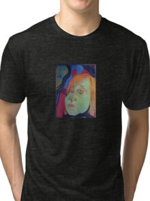 Maurice Tri-blend T-Shirt