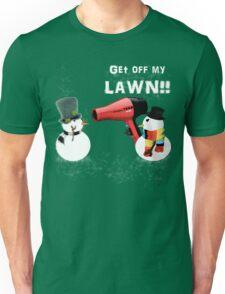 GET OFF MY LAWN!! Unisex T-Shirt