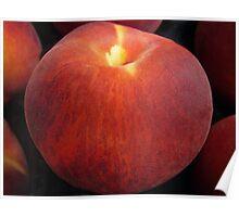 ~Peach~ Poster