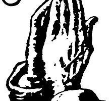 Drake - 6 God Hands by lioden