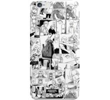 Fma phone case iPhone Case/Skin