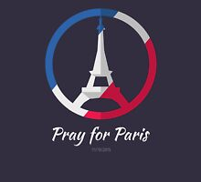 Pray for Paris  Hoodie