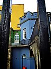 Dublin Castle, Dublin, Ireland by Lisa Hafey