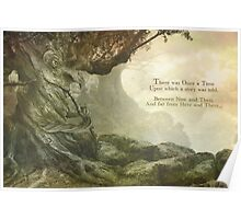 Once Upon a Whistling Tree Poster