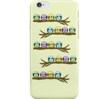 Cute Owl Iphone case iPhone Case/Skin
