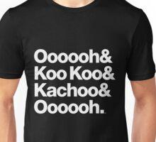 Koo Koo Kachoo Hydraulic P-Funk Merch Unisex T-Shirt
