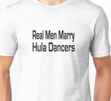Hula Unisex T-Shirt