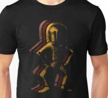 Ancient Spaceman Unisex T-Shirt