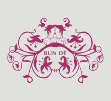 bun de (rosa) T-Shirt