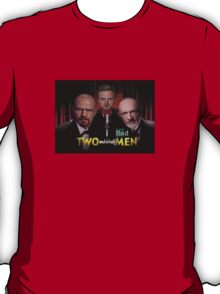 Two and a Half Bad Men T-Shirt