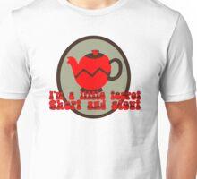 Little Teapot Unisex T-Shirt