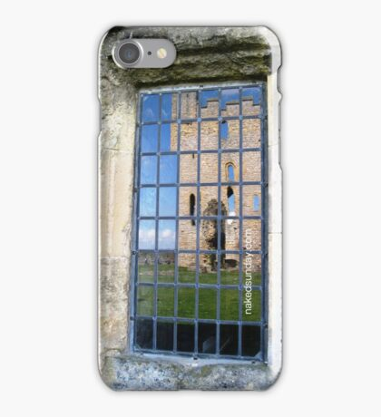 The Keep iPhone Case/Skin