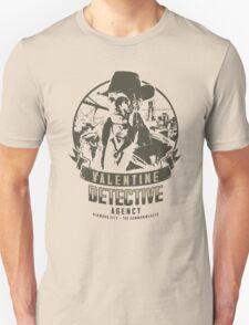 Valentine Detective Agency - Green T-Shirt