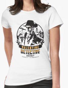 Valentine Detective Agency - Black T-Shirt