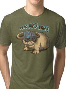 Dovahkat Tri-blend T-Shirt
