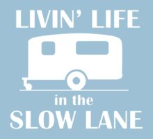 Life in the slow lane by Shannon  Dand