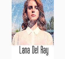 Lana Del Ray Weathered Unisex T-Shirt