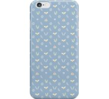 French Melissa iPhone Case/Skin