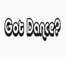 Dance Baby Tee