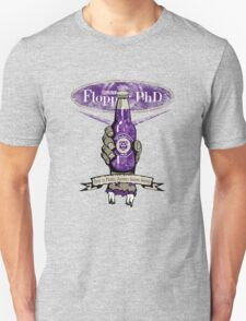 Dive to Prone, Zombies Gonna Groan T-Shirt