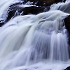Petite Nation Falls - Gatineau 2 by Yannik Hay