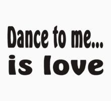 Dance One Piece - Short Sleeve